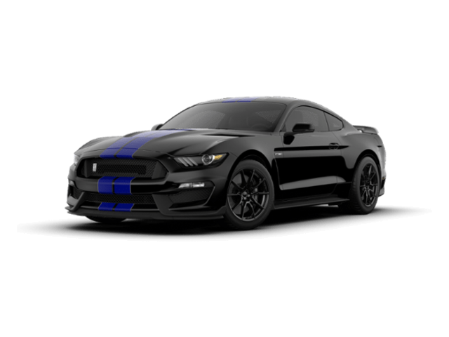 2019 Ford Shelby GT350 Shelby Coupe Roseburg, OR